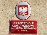 Przedszkole Samorządowe w Lesku
